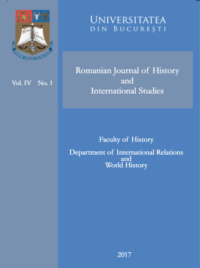 Romanian Journal of History and International Studies Vol. 4 No. 1