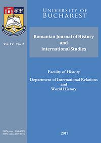 Romanian Journal of History and International Studies Vol. 4 No. 2